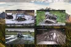 Сайт-визитка с системой управления 18 - kwork.ru