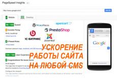 Установлю WordPress 21 - kwork.ru