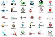 5 вариантов логотипа 52 - kwork.ru