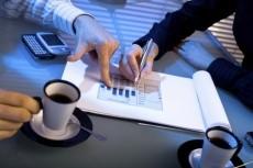 Бизнес-анализ и бизнес-консультирование 5 - kwork.ru