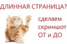 Отличный лендинг для стартапа 13 - kwork.ru