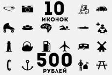 Оформление сообществ VK 15 - kwork.ru