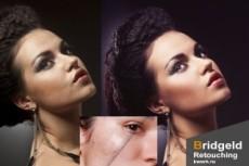 Сделаю с 25 любительских фотографий - Профессиональные фото для Insta 9 - kwork.ru