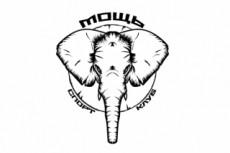 Уникальный логотип 22 - kwork.ru
