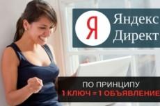 Установка Метрики, utm-меток и цели 3 - kwork.ru