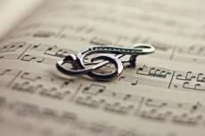 Напишу музыку на ваши стихи 12 - kwork.ru