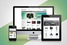 Интенсив по созданию своего интернет-магазина от Makers 16 - kwork.ru