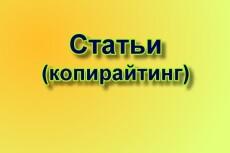 Нарисую фрактальную картинку 9 - kwork.ru