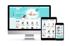 Продающая шапка для Вашего сайта или лендинга 24 - kwork.ru