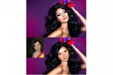 создам макет визитки и бейджа 7 - kwork.ru