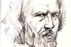 Нарисую эскиз или иллюстрацию 18 - kwork.ru