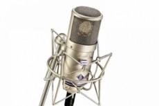 Аудио-ролик рекламный, джингл. Потрясающее качество и Голос 16 - kwork.ru