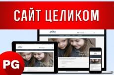 Создам брендирующую обклейку автомобиля, одежды, магазина 26 - kwork.ru