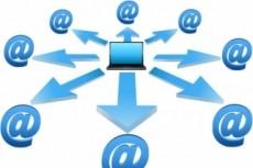 100% качественная рассылка по e-mail 17 - kwork.ru