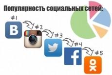 100 ссылок из Twitter. Быстрая индексация сайта 14 - kwork.ru