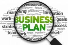 Напишу бизнес-план 3 - kwork.ru