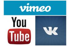 Скачаю с YouTube до 50 Гб любых видео в наивысшем качестве 16 - kwork.ru