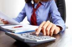 Заполнение налоговой декларации для плательщика единого налога Украина 32 - kwork.ru