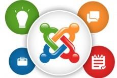 Сделаю 1 страницу слайдера для Joomla 3 в компоненте ZT Layer Slider 5 - kwork.ru