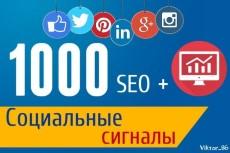 +2700 подписчиков, фолловеров в Twitter Твиттер 6 - kwork.ru