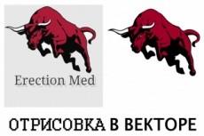 Сделаю массовую обтравку изображений 6 - kwork.ru