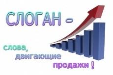 Сделаю копирайт, рерайт 16 - kwork.ru