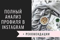 Обработаю фото для Instagram в едином стиле 28 - kwork.ru