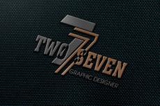 Сделаю логотип в трех вариантах 210 - kwork.ru