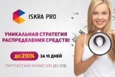 создам аватар для вк 5 - kwork.ru