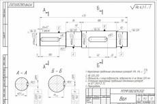 Выполню раскрой для лазера/фрезера УП для ЧПУ  DXF/DWG/CDR 10 - kwork.ru
