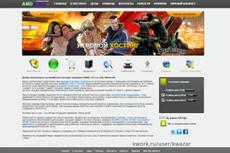 Игровой сайт +150 статей, и бонус 4 - kwork.ru