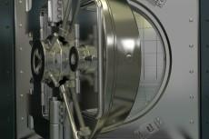 смоделирую объект в SolidWorks 8 - kwork.ru