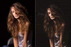 Цветокоррекция фотографий 7 - kwork.ru