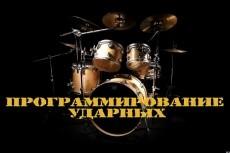 Запишу электрогитару 21 - kwork.ru
