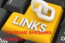 Научу как создавать функциональные сайты без знания кода 20 - kwork.ru