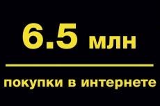 Соберу минимум 20000 email вашей целевой аудитории 30 - kwork.ru