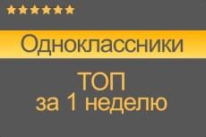Вас прорекламируют 100 реальных людей на своих страницах Twitter 9 - kwork.ru