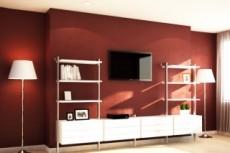 Модель мягкой мебели и ее визуализация в интерьере 8 - kwork.ru