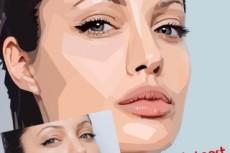 Профессиональная графика в Photoshop 20 - kwork.ru