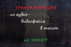 Корректура текста 14 - kwork.ru