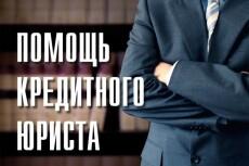 Консультация по банкротству граждан 20 - kwork.ru