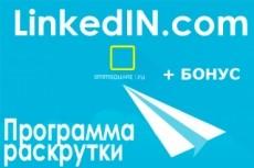 Хостинг 1Gb на SSD диске 19 - kwork.ru