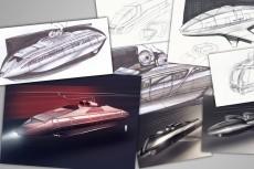 Визуализация чертежей в Sketchup 11 - kwork.ru
