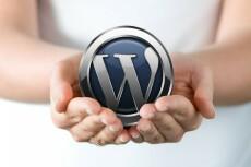 Обучение работе с Wordpress для начинающих 10 - kwork.ru