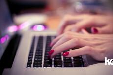 Напишу комментарии,тексты,описания к товарам 3 - kwork.ru