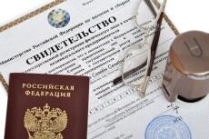 Проконсультирую перед открытием ИП, ООО 15 - kwork.ru