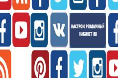 Проанализирую текущую рекламную кампанию 5 - kwork.ru