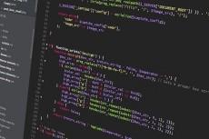 Исправлю код JS,html,CSS 6 - kwork.ru