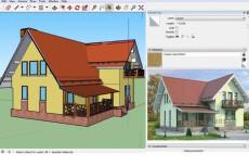 3D объекты 16 - kwork.ru