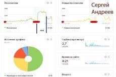 Выявлю и подскажу как устранить ошибки поисковой оптимизации сайта 31 - kwork.ru